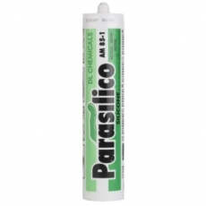 Uszczelniacz silikonowy PARASILICO AM 85-1T