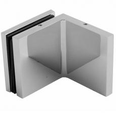 uchwyt ściana-szkło 90° <br />GC-90B1 CV