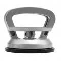 uchwyt aluminiowy do szyb 115 mm 05311