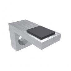 podpora szkła <br /> SFC-100