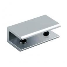 uchwyt do półki szklanej  F6810 - 10 mm