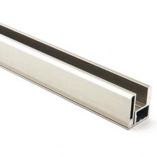 profil do szkła z aluminium HT-006A