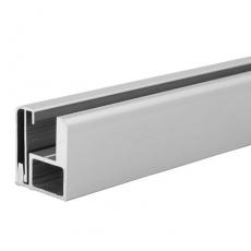 profil do szkła z aluminium HT-006 NW