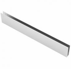 profil do szkła z aluminium IM-U-AL