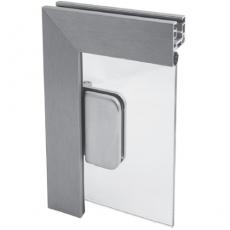 ościeżnice do drzwi szklanych