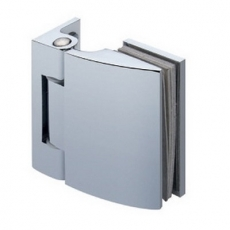 zawias do drzwi szklanych FH1550