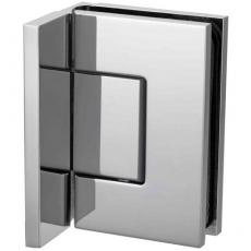 zawias do drzwi szklanych SHT-G3<br />(kryte śruby)